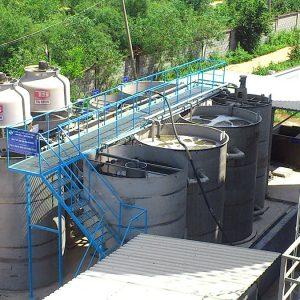 Daewon factory